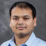 Arka Majumdar Awarded AFOSR Young Investigator Research Grant