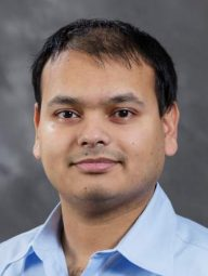 Arka Majumdar Headshot