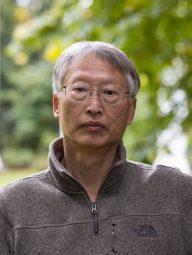 Jenq-Neng Hwang Headshot