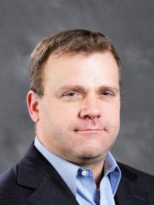 Chris Rudell