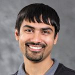 Professor Patel Wins Best Paper at Two Renowned Conferences