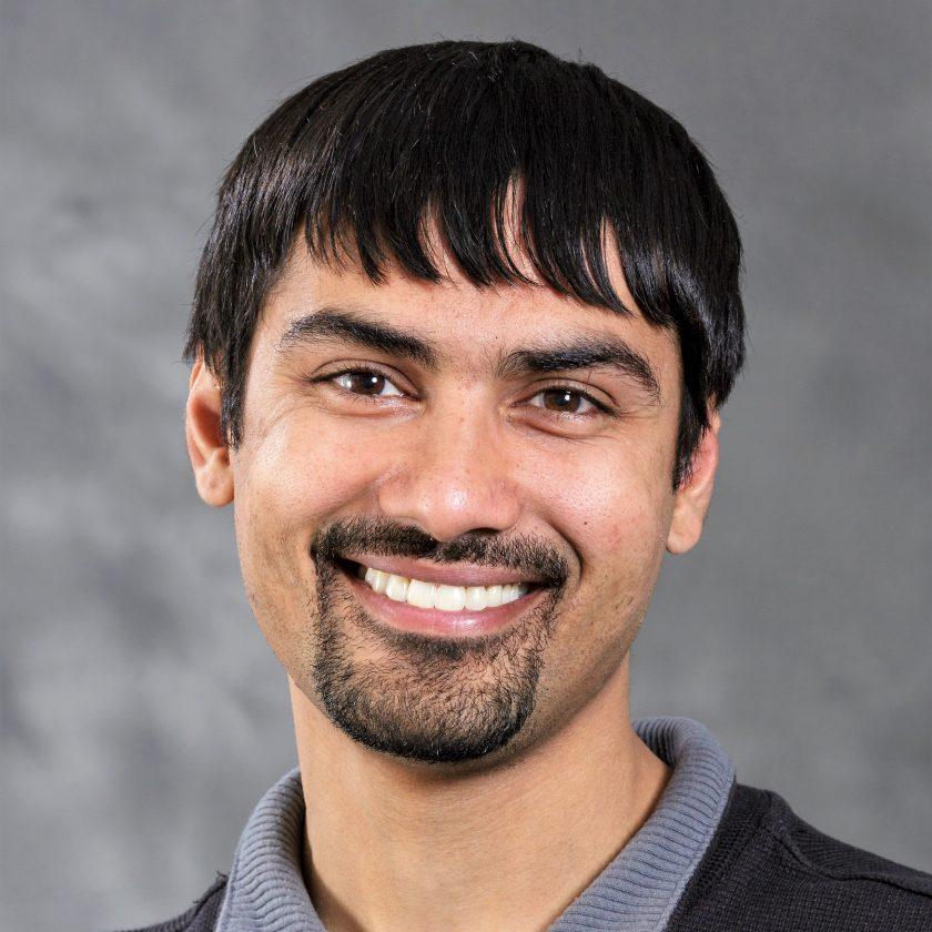 Shwetak Patel Headshot