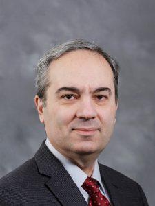 Payman Arabshahi