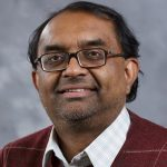 Sumit Roy named 2007 IEEE Fellow