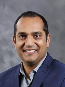 EE Professor, Vice-President for Innovation Strategy and CoMotion Executive Director Vikram Jandhyala