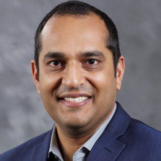 Vikram Jandhyala Headshot