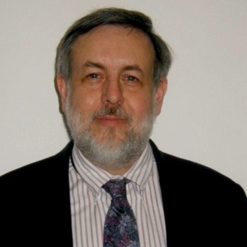R. Aaron Falk Headshot