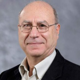 Martin Afromowitz Headshot