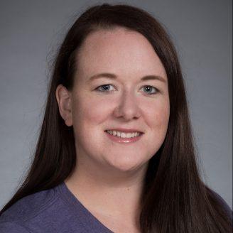 Lindsay Appesland Headshot