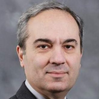 Payman Arabshahi Headshot