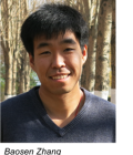 EE's Baosen Zhang to Investigate Power Grid Users in Collaboration with Stanford University Thumbnail