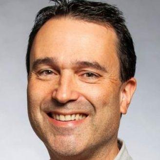 Jeffrey A. Bilmes Headshot