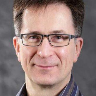 Karl F. Bohringer Headshot