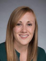 Stephanie Brown Headshot