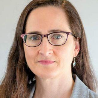 Linda Bushnell Headshot