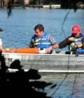 Mini-subs exploring Sacramento River Thumbnail