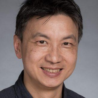 Tai-Chang Chen Headshot