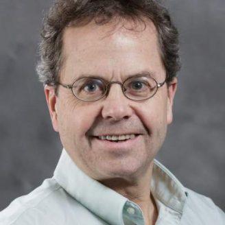 Scott T. Dunham Headshot