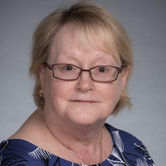 Pamela K. Eisenheim Headshot