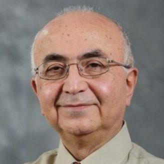 Hassan Ghajar Headshot