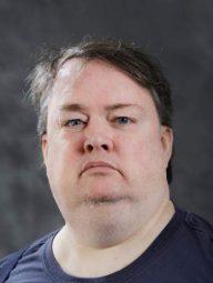 Stephen Graham Headshot