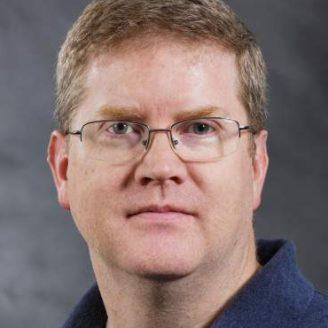 Scott Hauck Headshot