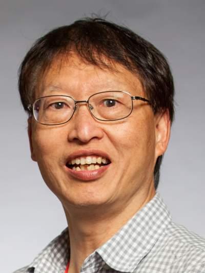Professor Jenq-Neng Hwang