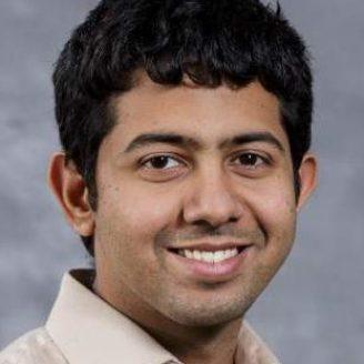 Sreeram Kannan Headshot