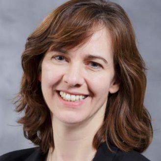 Katrin Kirchhoff Headshot