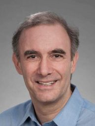 Daniel Kirschen Headshot