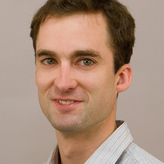 David W. Krout Headshot