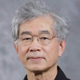 Yasuo Kuga Headshot