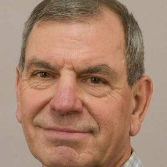 Lawrence A. Crum Headshot
