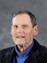 Peter O. Lauritzen Headshot