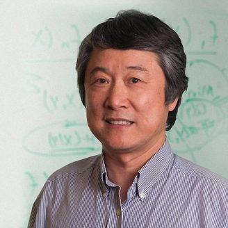 Li Deng Headshot