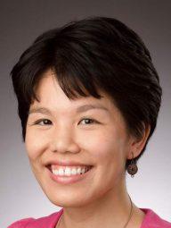 May Lim Headshot