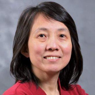 Lih Lin Headshot