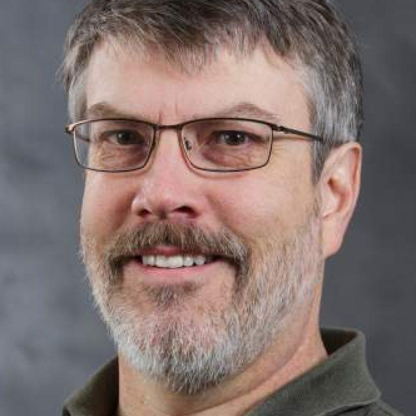 Brian A. Nelson Headshot