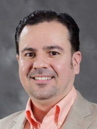 Miguel A. Ortega-Vazquez Headshot