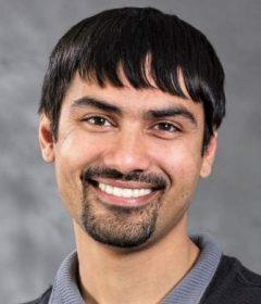 Professor Shwetak Patel Delivers NSF CISE Distinguished Lecture on Health Mobile Apps