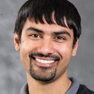 Shwetak N. Patel Headshot