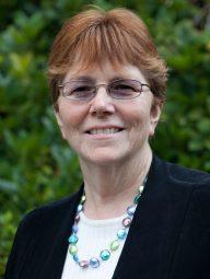 Patricia D. Daniels Headshot