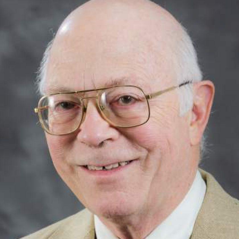 Jim Peckol Headshot
