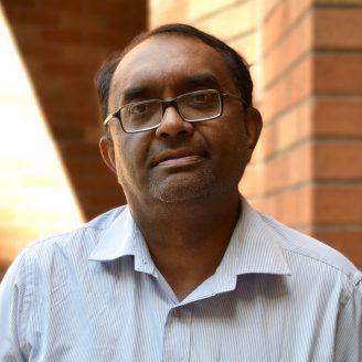 Sumit Roy Headshot