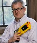John Sahr: Professor, associate dean, zombie killer Thumbnail