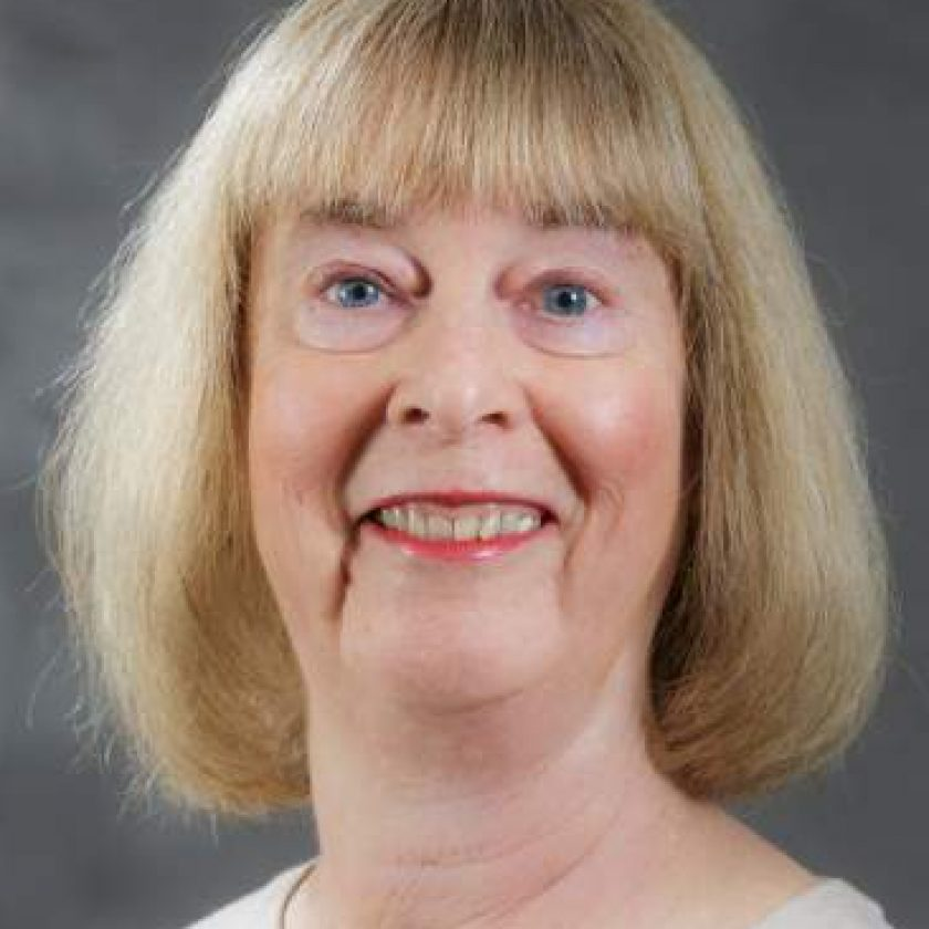 Linda G. Shapiro Headshot