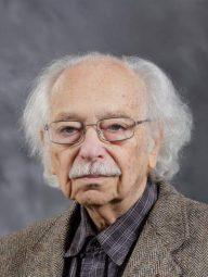 Rubens A. Sigelmann Headshot