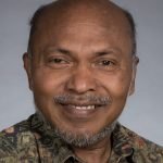 Mani Soma named IEEE CAS President-Elect