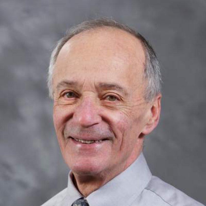 Robert C. Spindel Headshot