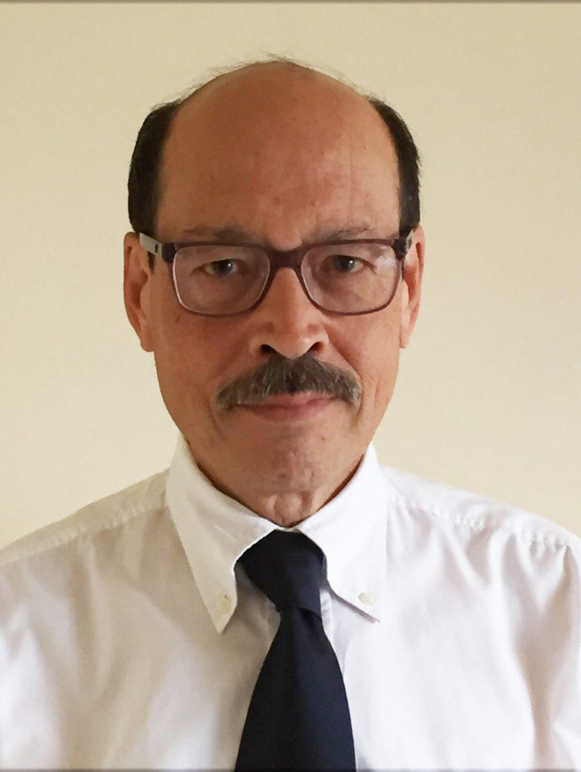 Steven L. Tanimoto Headshot